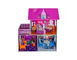 Кукольный домик для Monster High, 90 см