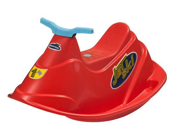 """Пластиковые качели """"Водный мотоцикл"""""""
