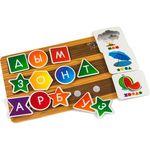 """Игра настольная обучающая """"Интерактивная азбука"""""""