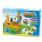 """Стол для игры с водой и песком """"Джунгли"""""""