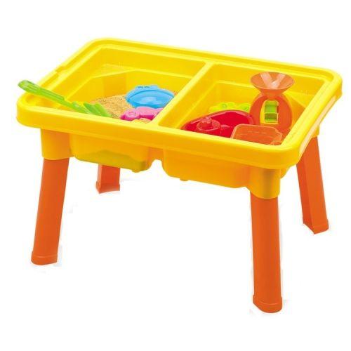 """Стол для игры с водой и песком """"Водяные приключения"""""""