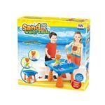 """Стол для игры с водой и песком """"Водяные мельницы"""""""