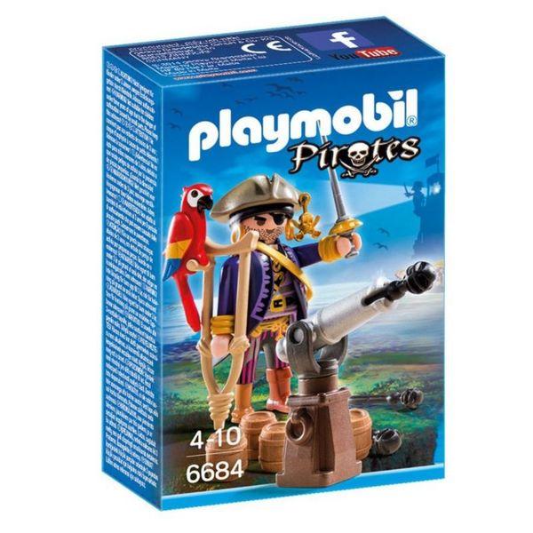 Пираты: Капитан пиратов