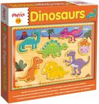 """Пазл """"Динозавры"""""""