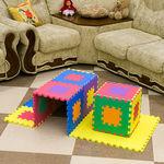 """Игровой коврик-пазл """"Мозаика-12"""", 0,54 м2"""