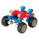 Конструктор ZOOB Mini 4 Wheeler
