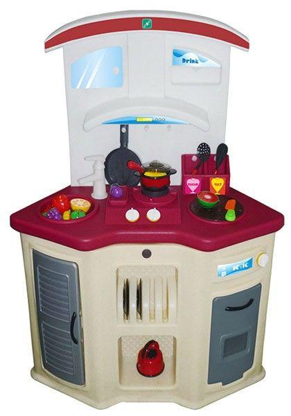 Кухня игровая