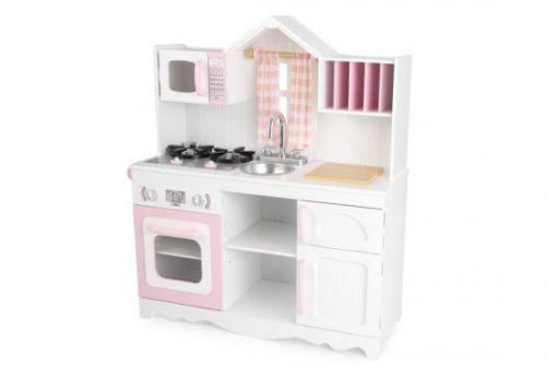 Детская кухня из дерева «Модерн»