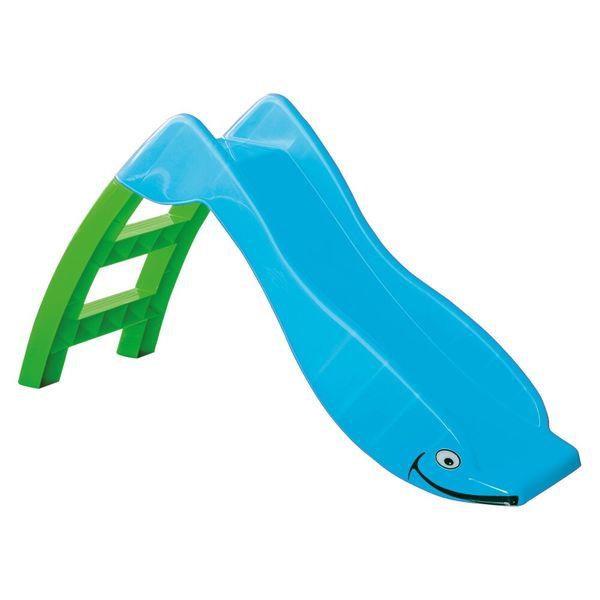 "Горка ""Дельфин"""