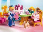 Замок Принцессы: Королевский день рождение