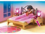Кукольный дом: Спальная комната с туалетным столиком