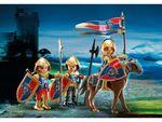 Рыцари: Королевские рыцари Льва